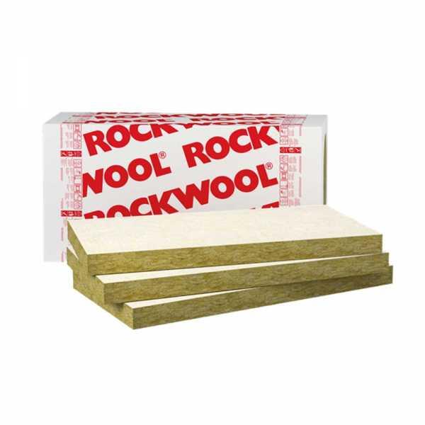 Rockwool Ceilingrock 1200 x 1000 x 80 mm
