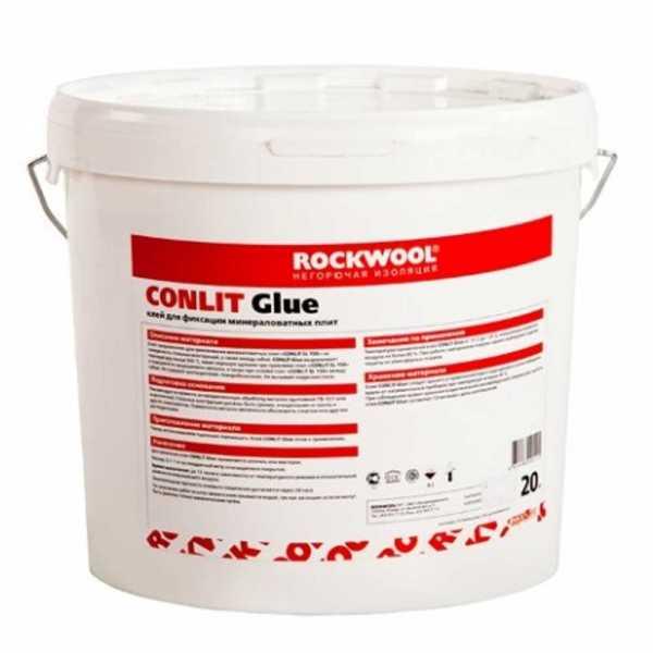Rockwool Conlit Glue 20 kg