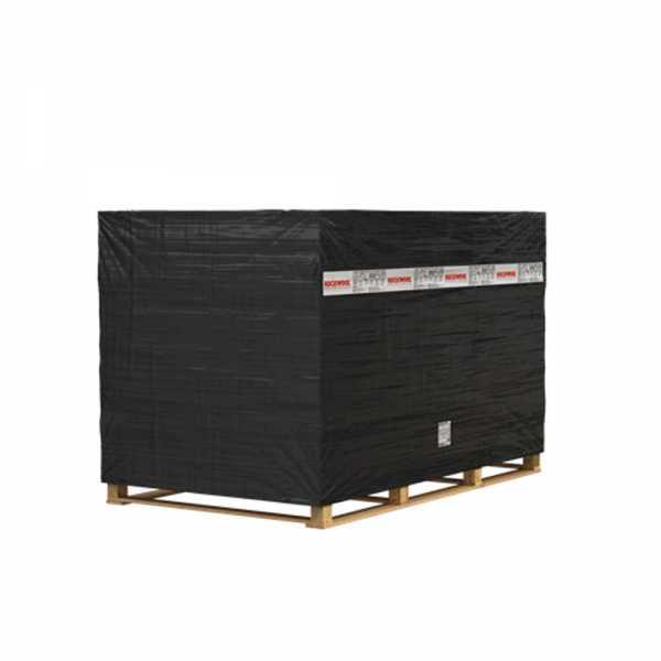 Rockwool Conlit Steel Protect Board Alu 2000 x 1200 x 40 mm