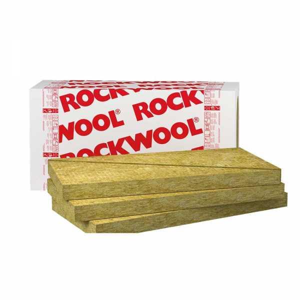 Rockwool Deltarock 1000 x 600 x 100 mm
