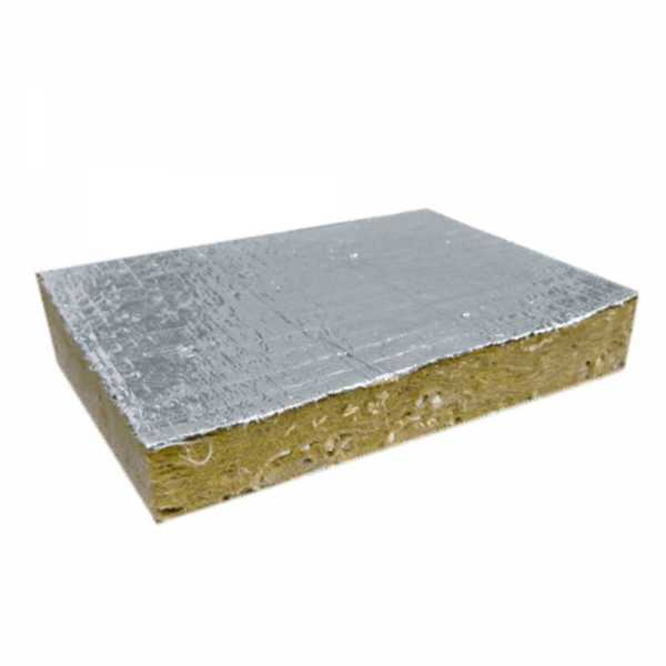 Rockwool Conlit Plus 60 - 1200 x 1000 x 60 mm