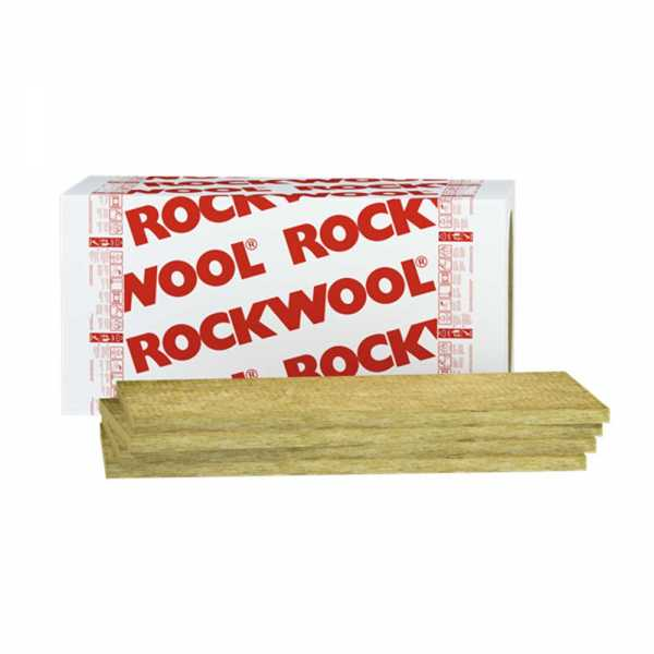 Rockwool Fixrock 1000 x 600 x 180 mm