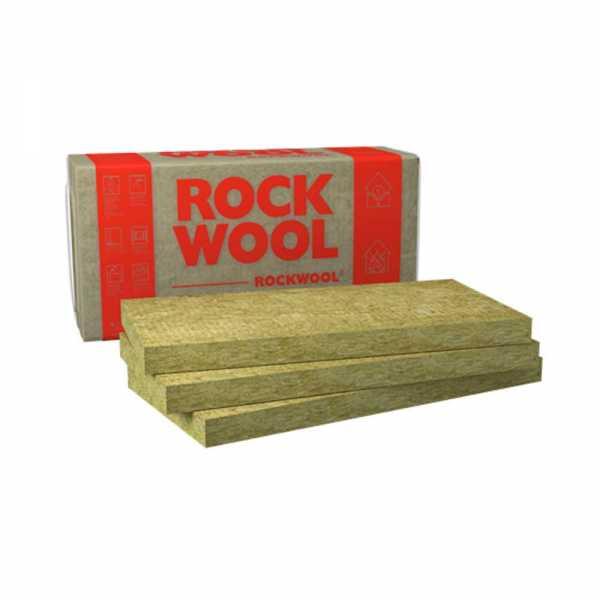 Rockwool Frontrock S 1000 x 600 x 50 mm