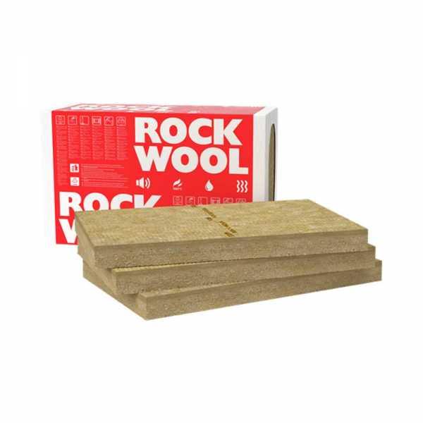 Rockwool Frontrock Super 1000 x 600 x 120 mm