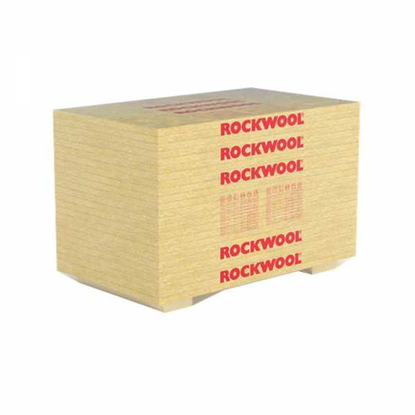 Rockwool Roofrock 60 - 2020 x 1200 x 100 mm
