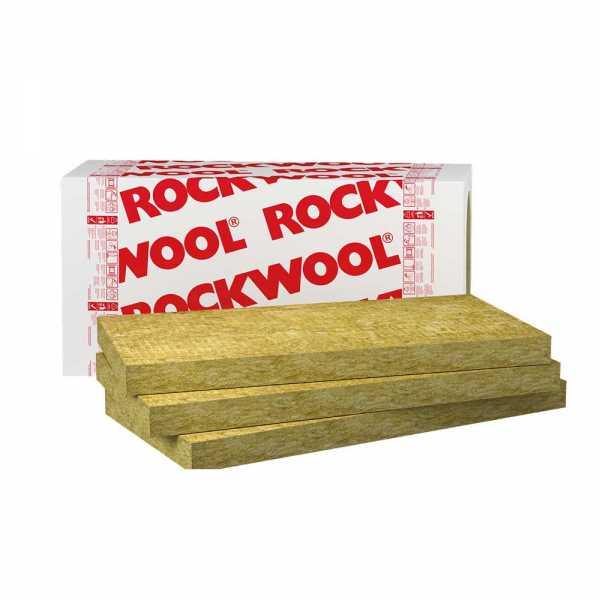 Rockwool Multirock 1000 x 600 x 100 mm