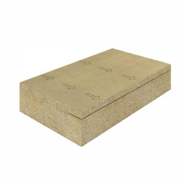 Rockwool Steelrock 040 Plus 1000 x 600 x 130 mm