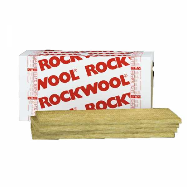 Rockwool Steprock ND 1000 x 600 x 40 mm