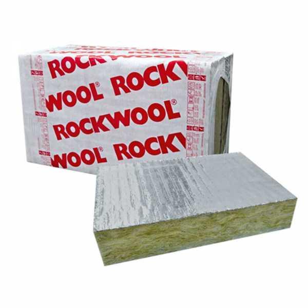 Rockwool Techrock 80 ALS 1000 x 600 x 50 mm